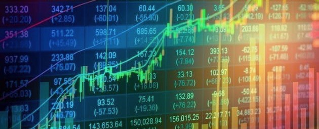 Colourful Stock Market_Banner